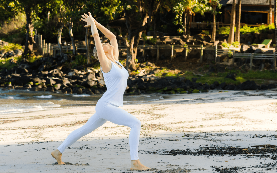 what clothes for yoga